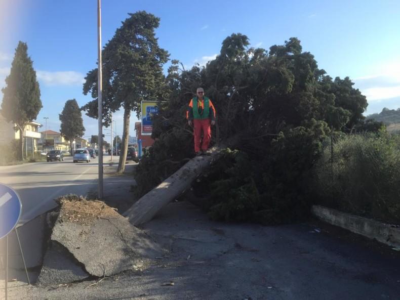 5 Marzo 2015 in Abruzzo